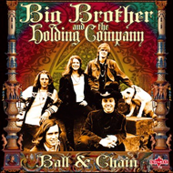 Ball & Chain, Live 1966 & 1967 (VINYL - 2LP)