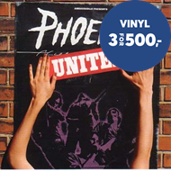 Produktbilde for United (VINYL)