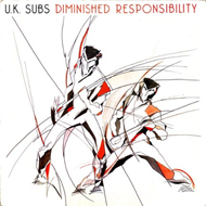 Diminished Responsibility (VINYL + MP3)