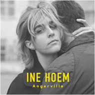 Produktbilde for Angerville (VINYL)