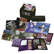 "The 7"" Singles Box Set (VINYL - 26 x 7"")"