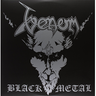 Black Metal - Limited Edition (VINYL - 2LP)
