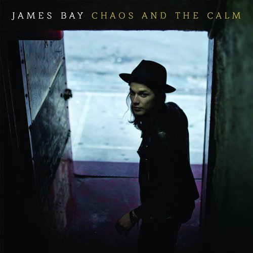 Chaos And The Calm (VINYL)