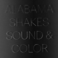 Sound & Color (VINYL - 2LP)
