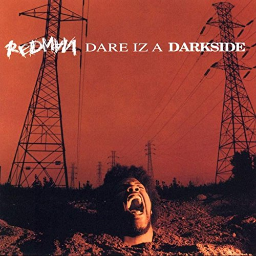 Dare Iz A Dark Side (VINYL)