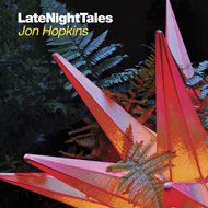 Late Night Tales - Mix (VINYL - 2LP)