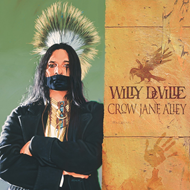 Crow Jane Alley (VINYL - 180 gram)