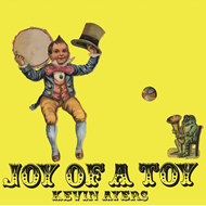 Joy Of A Toy (VINYL - 180 gram)