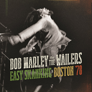 Produktbilde for Easy Skanking In Boston '78 (VINYL - 2LP)
