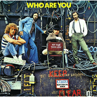 Who Are You (VINYL - 180 gram)