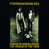 Prophets, Seers & Sages The Angels Of The Ages (VINYL - 2LP - 180 gram)