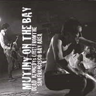 Mutiny On The Bay: Dead Kennedys Live! From The San Francisco Bay Area (VINYL - 2LP - 140 gram - Clear)
