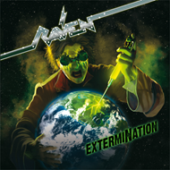 ExtermiNation (VINYL - 2LP + CD)