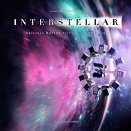 Produktbilde for Interstellar - Limited Edition (VINYL - 2LP - 180 gram)