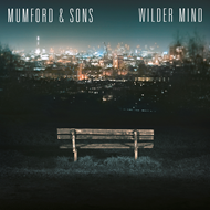 Produktbilde for Wilder Mind (VINYL)