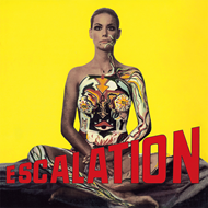 Escalation - Limited Edition (VINYL - Transparent Yellow)