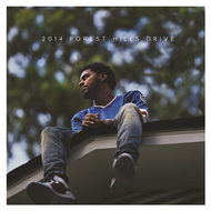 Produktbilde for 2014 Forest Hills Drive (VINYL - 2LP)