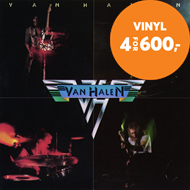 Produktbilde for Van Halen (VINYL - Remastered)