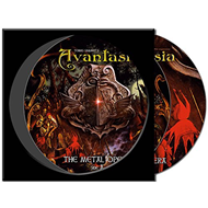 Produktbilde for The Metal Opera Part I - Limited Edition (VINYL - 180 gram - 2 Picture Disc)
