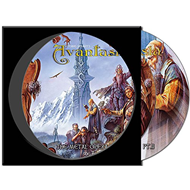 The Metal Opera Part II - Limited Edition (VINYL - 180 gram - 2 Picture Disc)
