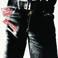 Produktbilde for Sticky Fingers (VINYL - 180 gram)