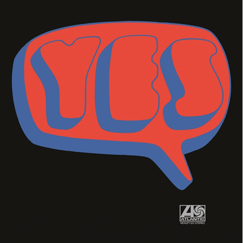 Yes - Expanded Edition (VINYL - 2LP - 180 gram)