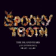The Island Years (An Anthology) 1967-1974 (VINYL - 8LP)
