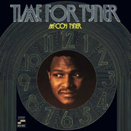 Time For Tyner (VINYL - 180 gram + MP3)