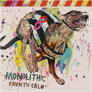Frantic Calm (VINYL - CD)