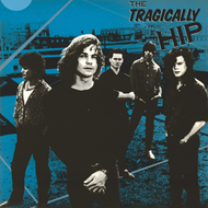 The Tragically Hip (VINYL - 180 gram)