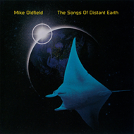 Produktbilde for The Songs Of Distant Earth (VINYL - 180 gram)