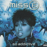 Miss E...So Addictive (VINYL - 2LP)