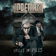 Produktbilde for Skills In Pills (VINYL)