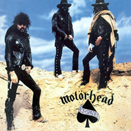 Ace Of Spades (VINYL - 180 gram)