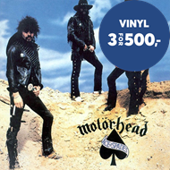 Produktbilde for Ace Of Spades (VINYL - 180 gram)