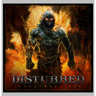 Indestructible (VINYL)