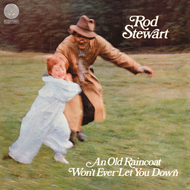 An Old Raincoat Won't Ever Let You Down (VINYL - 180 gram)