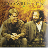 Good Will Hunting (VINYL - 2LP - 180 gram)