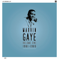 Marvin Gaye Volume One 1961-1965 (VINYL - 7LP - 180 gram)