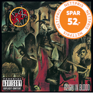 Reign In Blood (VINYL)