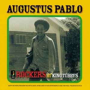 Rockers At King Tubby's (VINYL)