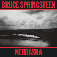 Produktbilde for Nebraska (VINYL)