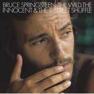 Produktbilde for The Wild, The Innocent & The E Street Shuffle (VINYL)