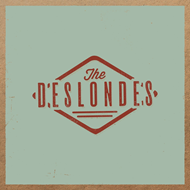 Produktbilde for The Deslondes (VINYL)