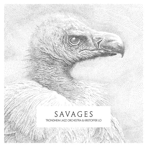 Savages (VINYL)