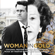 Woman In Gold (VINYL - 180 gram)