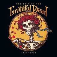 The Best Of Grateful Dead 1967-1977 (VINYL - 2LP)