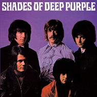 Shades Of Deep Purple (VINYL)