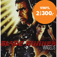 Produktbilde for Blade Runner (VINYL)