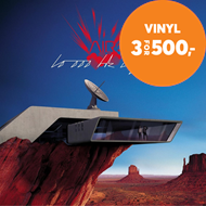 Produktbilde for 10 000 Hz Legend (VINYL - 2LP)